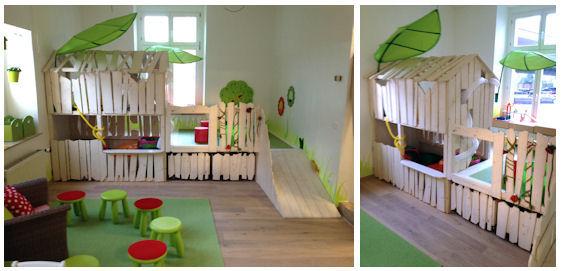 kinderg rten. Black Bedroom Furniture Sets. Home Design Ideas